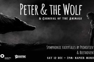 Peter and the Wolf & Carnival of the Animals