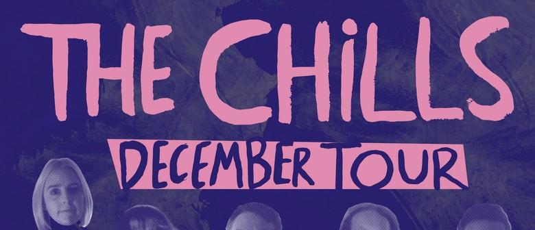 The Chills December Tour - Leigh w/ Kita