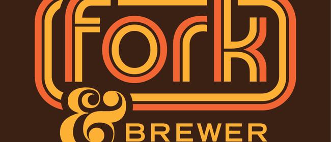 Good lord, Brew Jesus - Beer tasting with Fork Brewing
