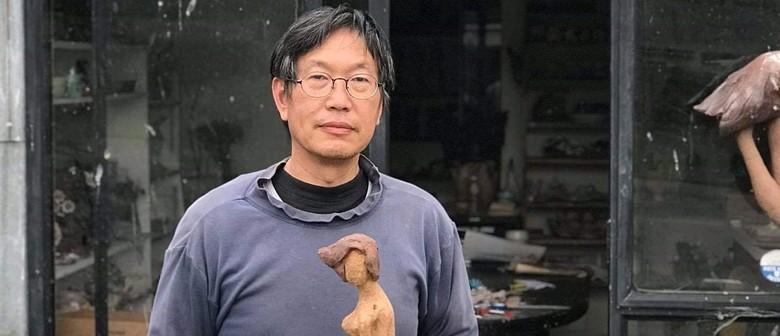 Ceramic Artist Talk: Yi-Ming Lin