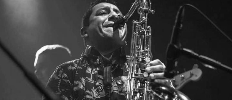 Jazz Festival: Fernando Figueroa (Fernando Feña)