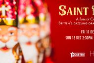 Saint Nicolas - A Family Christmas Concert