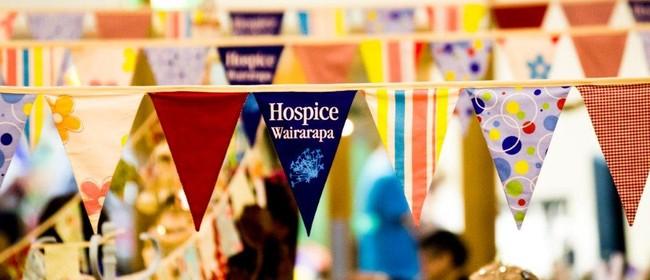Hospice Wairarapa Christmas Fete