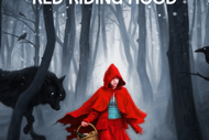 Lakes Theatre Arts Showcase 2020 - Red Riding Hood