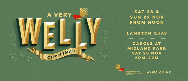 A Very Welly Christmas