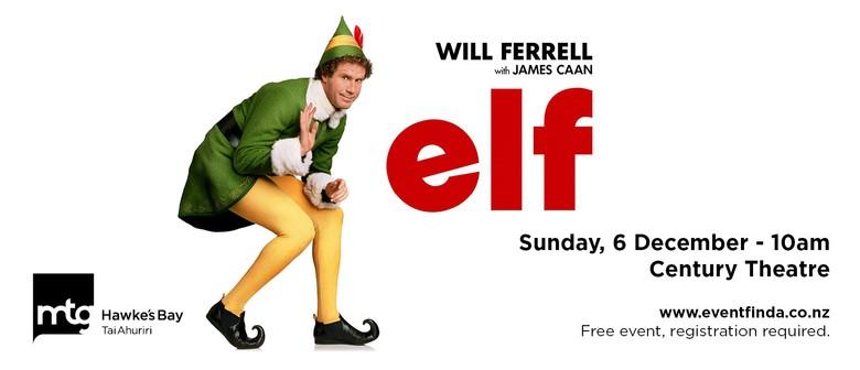 Elf - Movie