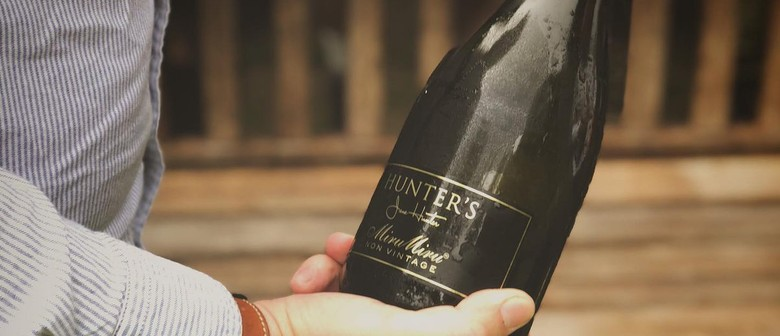 Hunter's Wines Wine Tasting Night