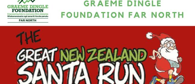 Great NZ Santa Run