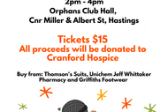 Hastings Orphans Club Variety Show