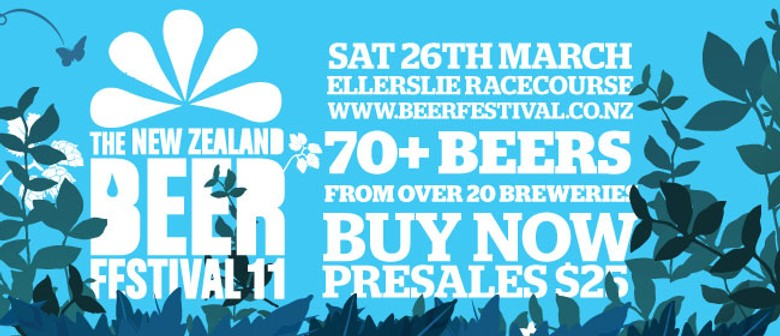 The New Zealand Beer Festival