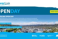 RiverLink Open Day