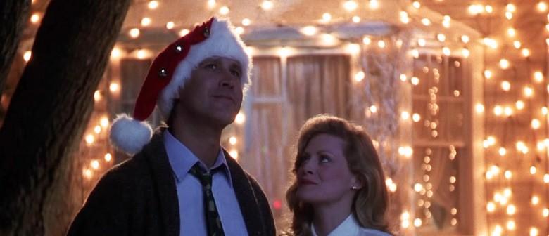 'Tis the Season - National Lampoon's Christmas Vacation