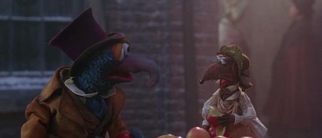 'Tis the Season - The Muppets Christmas Carol