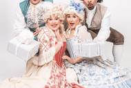 Image for event: Christmas in Vienna - Operatunity