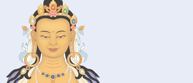 Guided By Love – The Blessing Empowerment Of Buddha Maitreya
