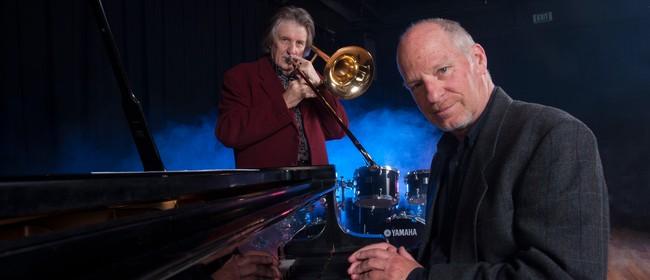 Michael Houstoun with Rodger Fox Big Band