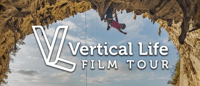 Vertical Life Film Tour