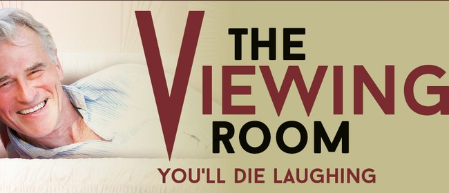 The Viewing Room - NZ Premiere Of A Black Comedy