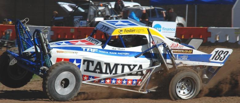 2008 SFL  Woodhill 100