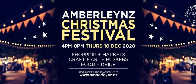 AmberleyNZ Christmas Festival