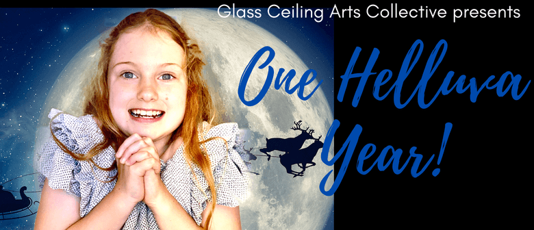 One Helluva Year! A celebration of inclusive Youth Theatre