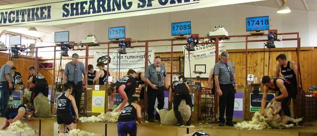 Rangitikei Shearing Sports 2021