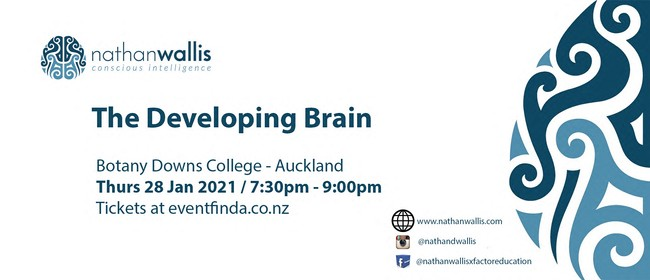 The Developing Brain - Auckland