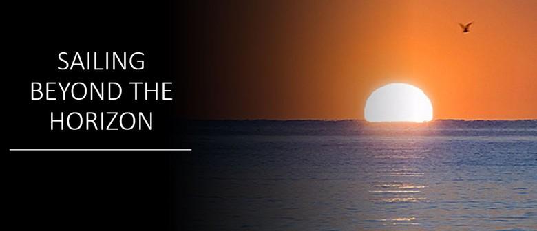Sailing Beyond the Horizon: a talk by Richard Nahi