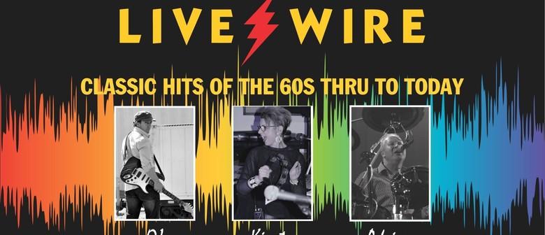 Livewire live & kickin it at the Village Inn!