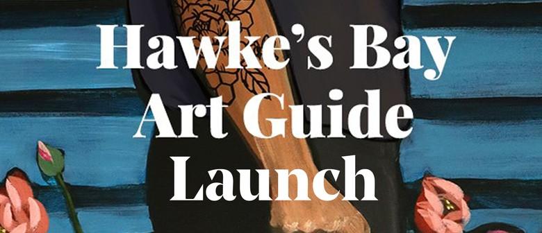 2021 Art Guide Launch