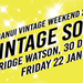 The Vintage Social
