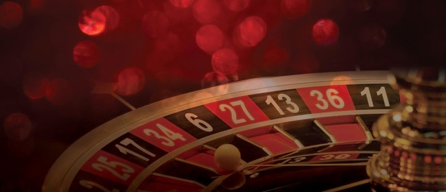 Casino Night - Corporate Christmas Parties: SOLD OUT