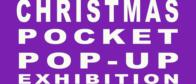 Christmas Pocket Pop-up