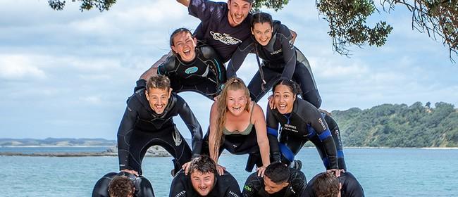 Summer School Diving Course