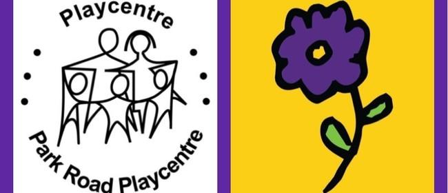 Park Road Playcentre Open Week