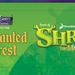 The Enchanted Forest home of Shrek Jnr