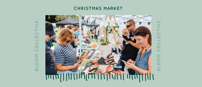 Cambridge Annual Christmas Market - Bloom Collective