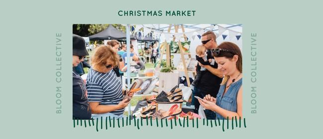 Cambridge Annual Christmas Market - Bloom Collective