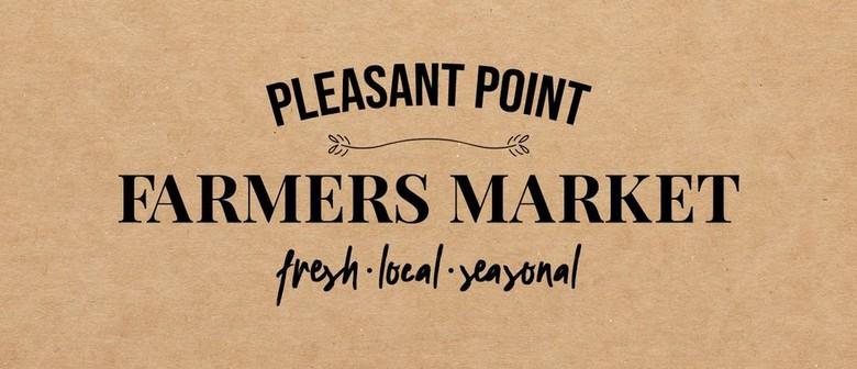 Pleasant Point Farmers Markets