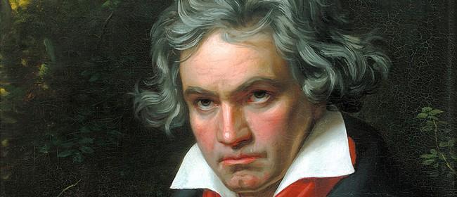 """Sir George Seymour"" J. Tanner,  J. Woodside, L.v. Beethoven"