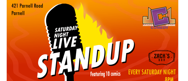 Saturday Night Live Stand Up Comedy