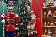 Granny's Christmas Grotto