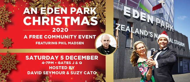 An Eden Park Christmas