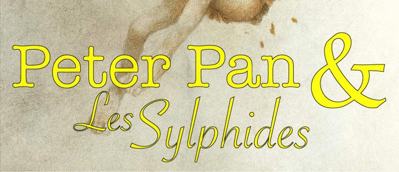 Peter Pan & Les Sylphides