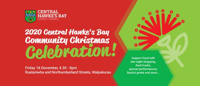 Central Hawke's Bay Community Christmas Celebrations