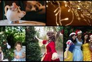 The Enchanted Christmas Ball