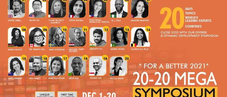 20-20 Mega Symposium