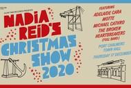 Nadia Reid's Christmas Show 2020