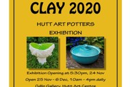 Creative Clay 2020