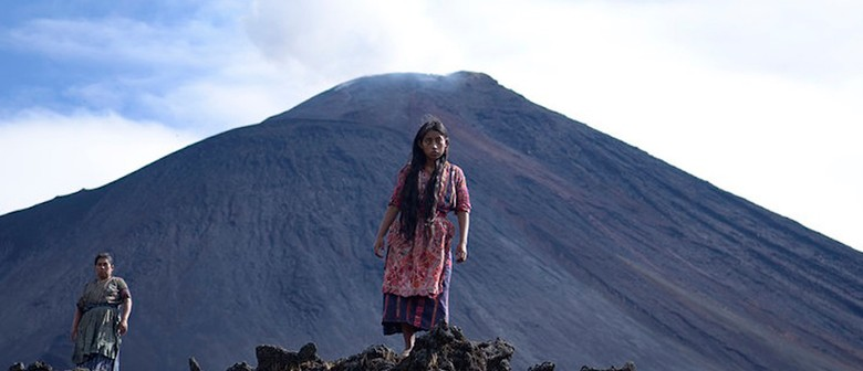 Auckland Film Society Public Screening – Ixcanul Volcano